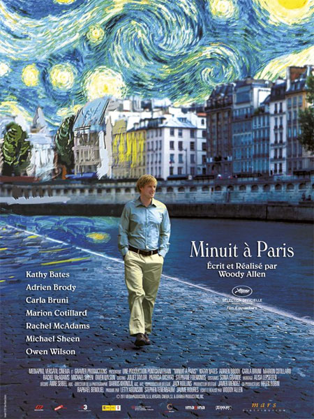 [MULTI] Minuit  Paris [DVDRiP][VOSTFR]