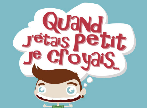 Image result for quand jetais petit